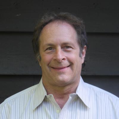 Rick Doblin, Ph.D.