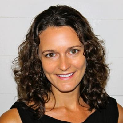 Alli Feduccia, Ph.D.