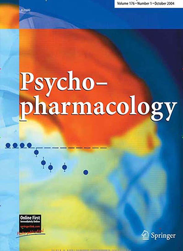 Psychopharmacology Publishes Combined Analysis of Phase 2 Clinical Trials of MDMA-Assisted Psychotherapy for PTSD