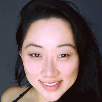 Aliss Wang
