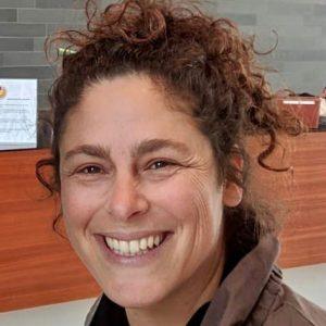 Miriam Volat