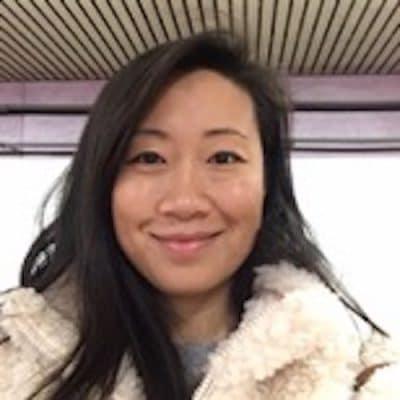 Julie Wang, M.P.H., Ph.D.