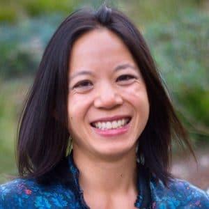 Jess Lin, M.P.H.