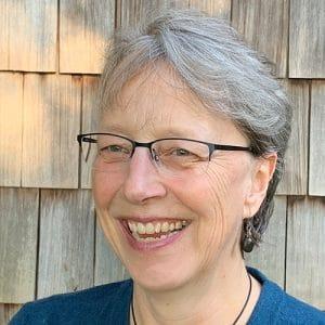 Corine de Boer, M.D., Ph.D.