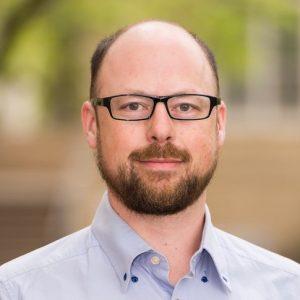 Nick Miner, Ph.D.