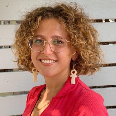 Yasmeen Alshabasy